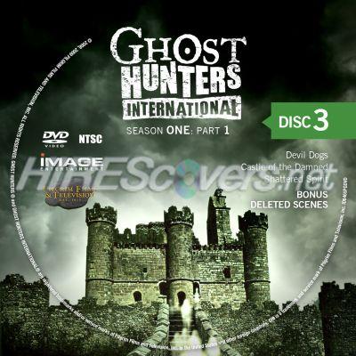 Ghost hunters international dating