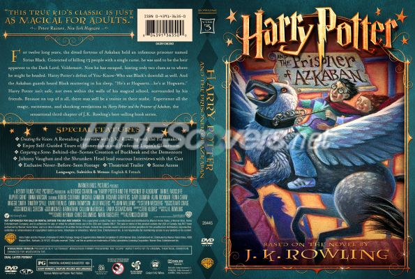 english book report harry potter and the prisoner of azkaban The third book in the rowling series about the teenage wizard harry james potter is the one that really starts to delve into the darker side of the magical.