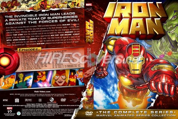 Marvel Comics Iron Man - Vind hier tot 40% goedkoper.