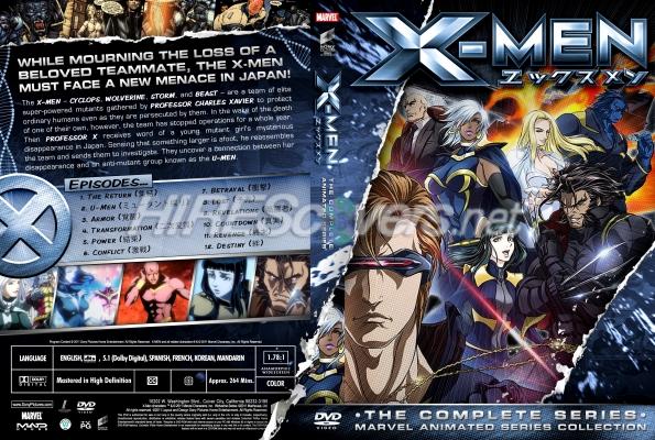 X-Men (2011) 720p .mp4 Jap Sub-Ita
