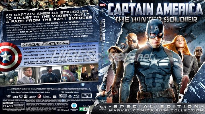 marvel film dvd