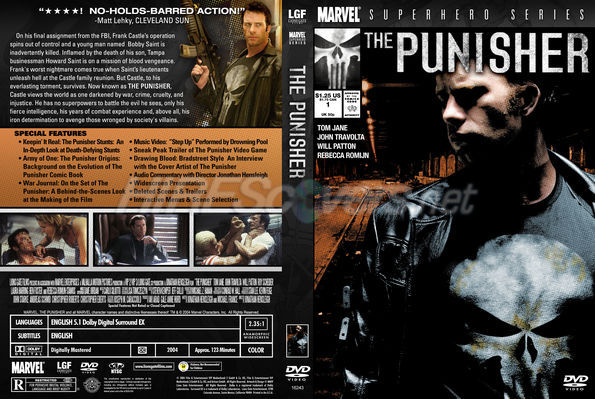 punisher season 1 release date