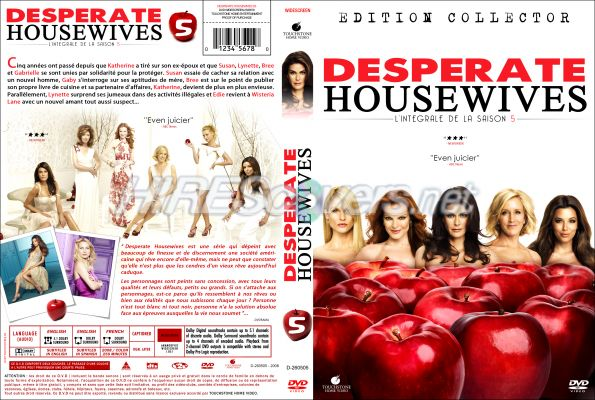 dvd cover custom dvd covers bluray label movie art dvd custom covers d desperate. Black Bedroom Furniture Sets. Home Design Ideas