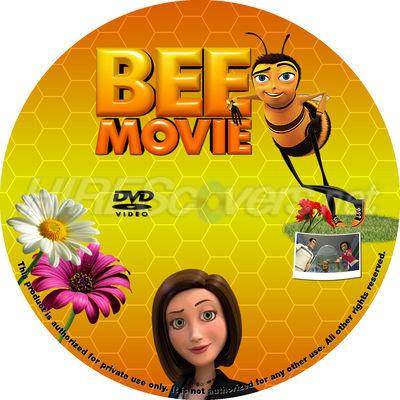 Bee Movie by wysmommy