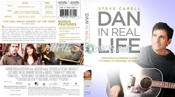 Dvd Cover Custom Dvd Covers Bluray Label Movie Art Blu Ray Custom Covers D Dan In Real Life