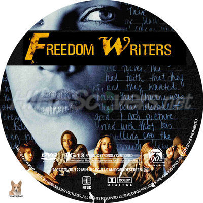 Where to Watch Freedom Writers (2007) Online - Moviefone