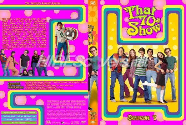 That 70s Show (season 7)