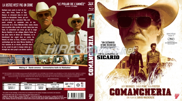 Dvd Cover Custom Dvd Covers Bluray Label Movie Art Blu Ray Custom Covers C Comancheria