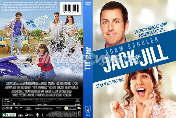 Jack and jill movie download pleasinopiwta for Jack and jill full movie free