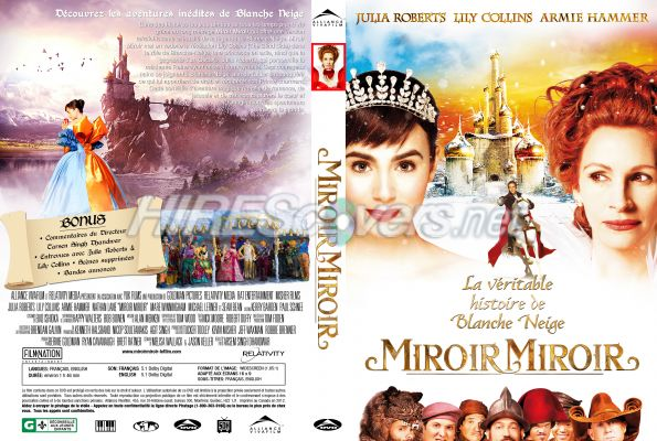 Dvd cover custom dvd covers bluray label movie art dvd for Miroir miroir full movie