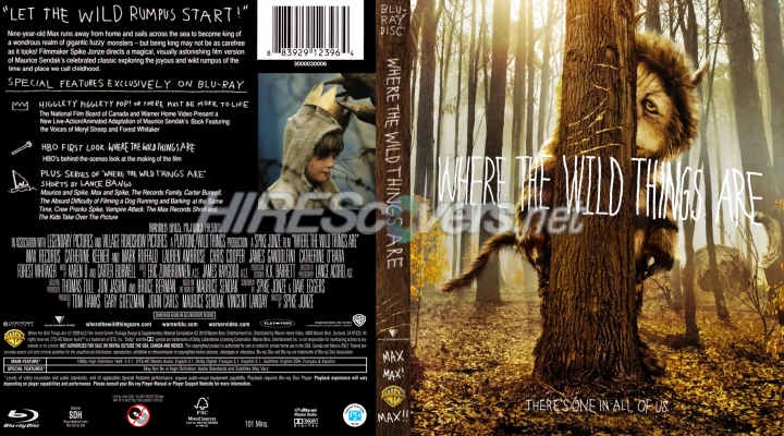 DVD Cover Custom DVD covers BluRay label movie art - Blu ...