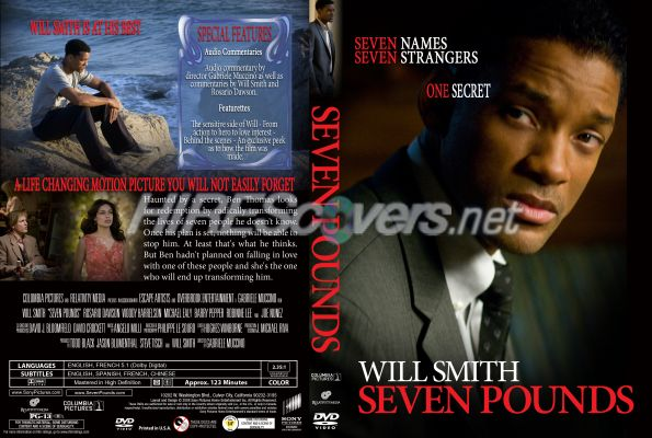 7 pounds movie show times