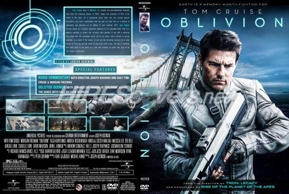 Oblivion Movie Cover Oblivion 2013 ws r1 Movie Dvd