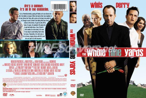 Whole Nine Yards, The (United States, 2000)