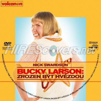 gif bucky larson images
