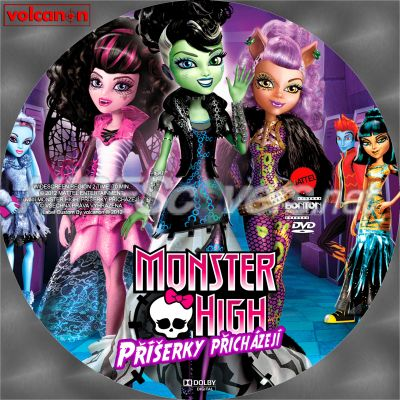 Monster High Ghoul's Rule