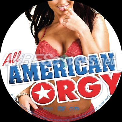 Orgy All american