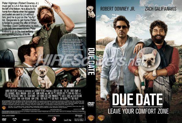 Due Date Movie Dvd - fedinvestonline