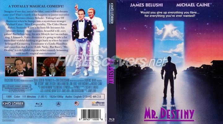 mr destiny 1990 sub