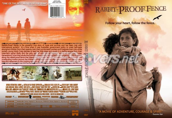 rabbit proof fence journey essays Here are my essays in 2004 for class of 2005 journeys: china coin, rabbit proof fence, the road not taken, lee fong dialogue: educating rita, good.