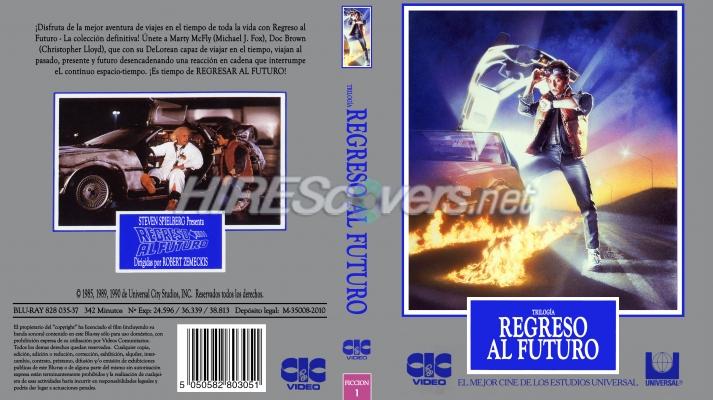 regreso al futuro dvd full latino dating