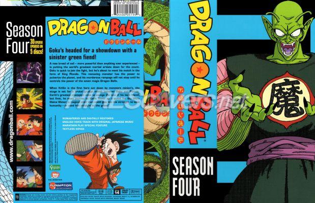 Dragon Ball Z - Season 4 - TV.com