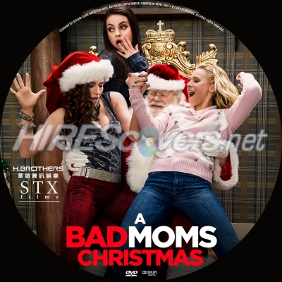 A Bad Moms Christmas Dvd Cover.Dvd Cover Custom Dvd Covers Bluray Label Movie Art Dvd