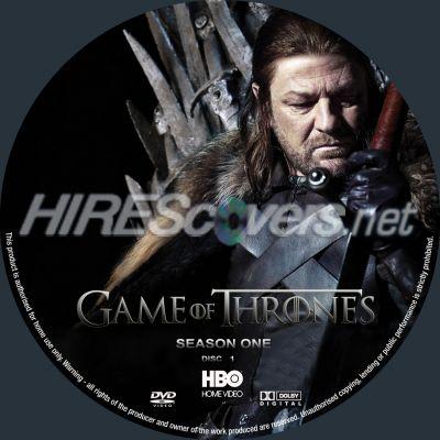 Game of Thrones: Season