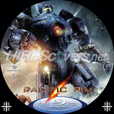 DVD Cover Custom DVD covers BluRay label movie art - Blu ... Pacific Rim 2013 Dvd Cover
