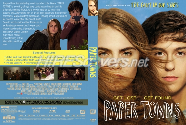 paper towns full movie download bluray