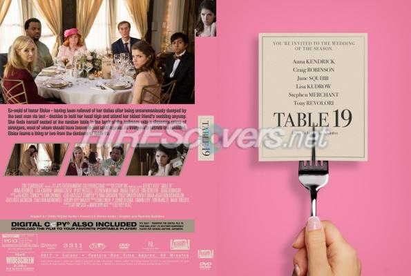 Table 19 On Dvd Table Ideas