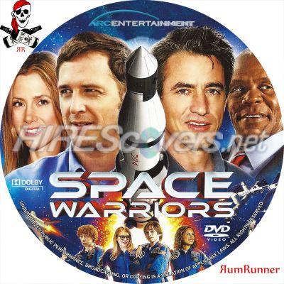 space warriors full movie 2013