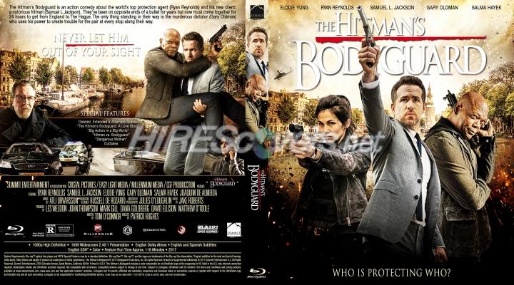 Dvd Cover Custom Dvd Covers Bluray Label Movie Art Blu Ray Custom Covers H The Hitman S Bodyguard 2017