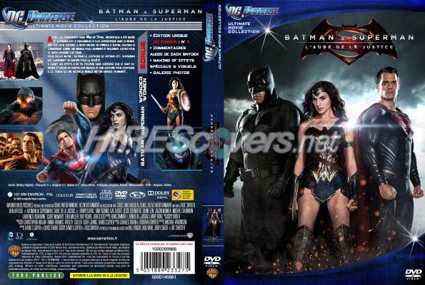 batman vs superman l aube de la justice by didier filename batman vs ...